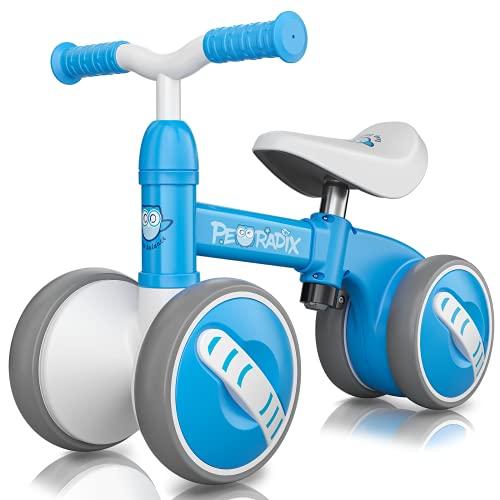 Bicicleta sin pedales para niños Peradix