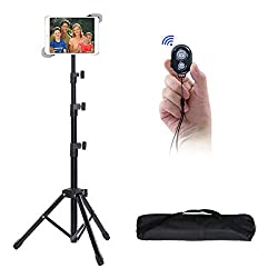 which is the best ipad recording stand in the world