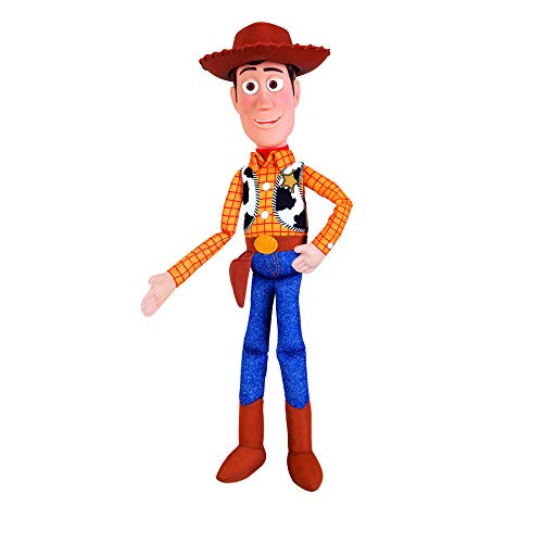 Disney Pixar Toy Story Sheriff Woody
