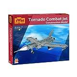 Imperial War Museums FOX066.UK.CS Tornado Combat Jet Set de construcción, varios , color/modelo surtido