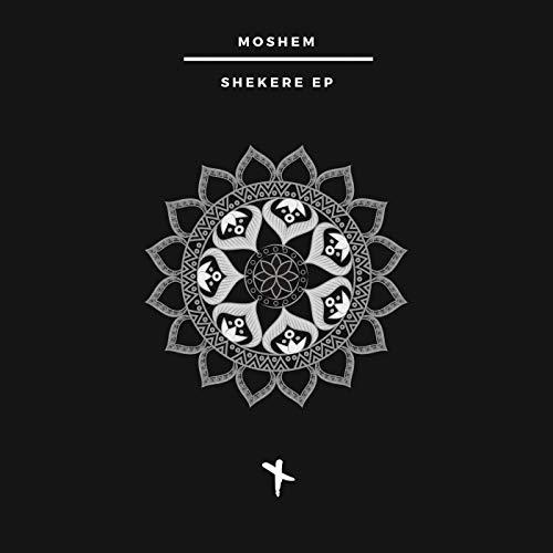 Shekere EP