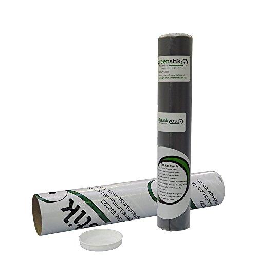 Greenstik Materials 3mm x 10m Self Adhesive Coloured Vinyl Pinstripes Car Pinstripe Gloss White 3mm Vehicle Graphics /& Detailing