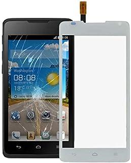 Chezhan -para Huawei Ascend Y530 Panel táctil digitalizador (Negro) Reparar (Color : White)