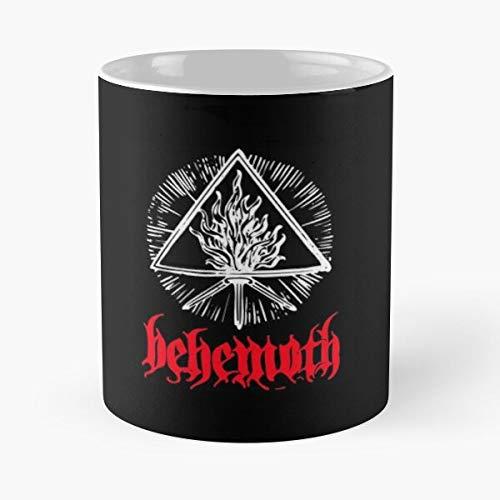 Mememecosmetics Metal Best Gaspol Band Selling Behemoth Best 11 oz Kaffeebecher - Nespresso Tassen Kaffee Motive