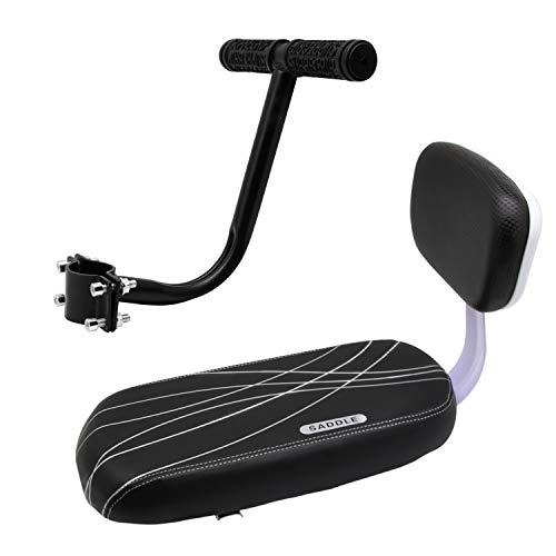 Together-life Rear Mounted Child Bike Seats,...