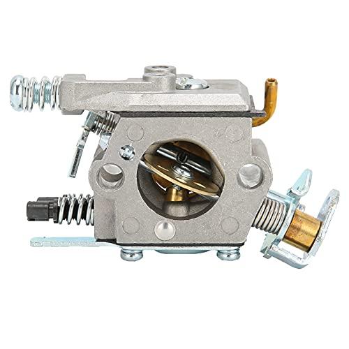 Carburador de aluminio Carburador de aluminio profesional de alta calidad para Husqvarna...