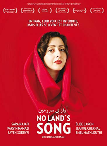 No land's song - DVD
