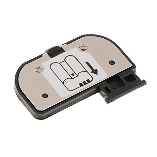 Tapa de Bateria para Cámara Nikon D7000 D7100 D600 D610