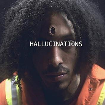 Hallucinations (Lights Off)