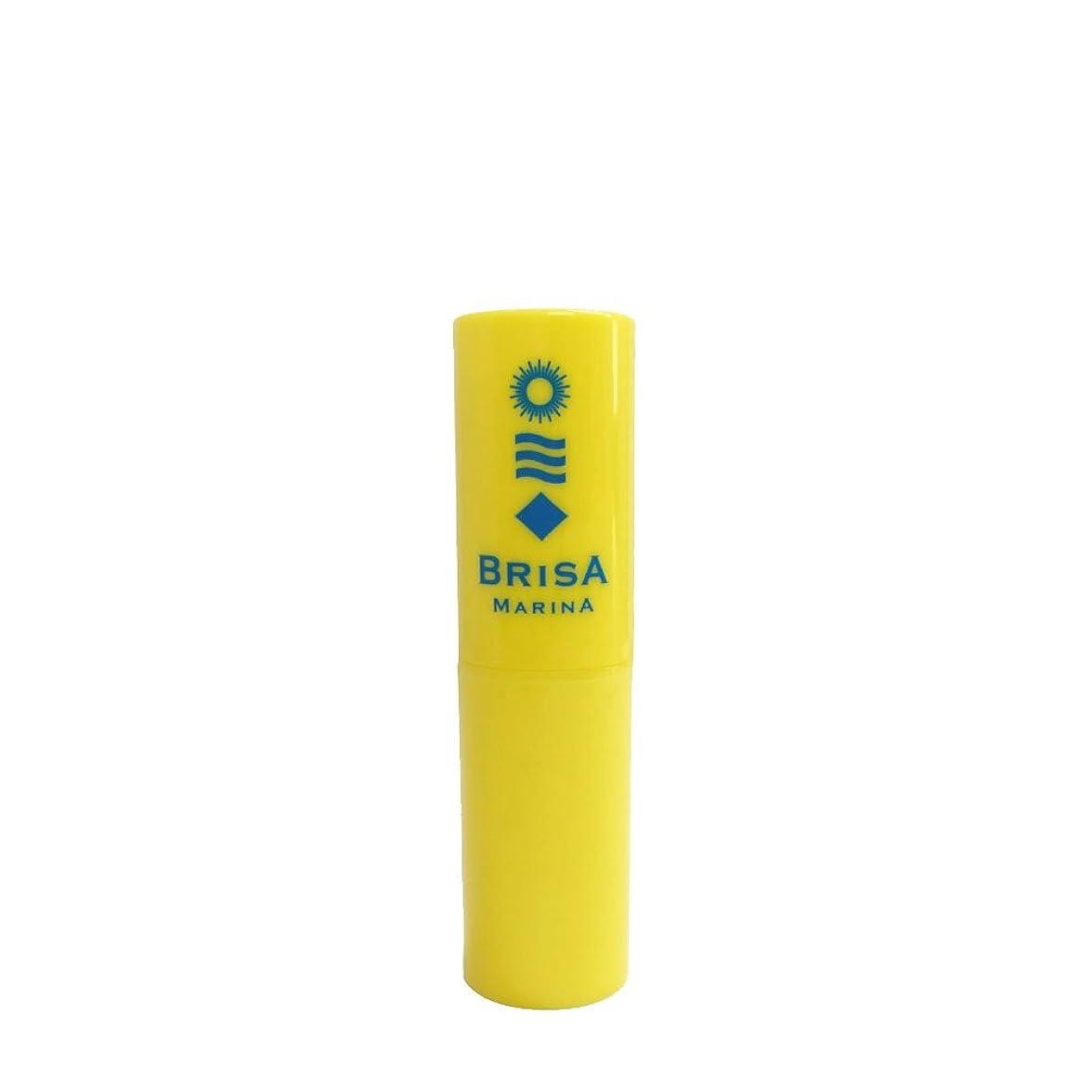 ナイロンラッシュ酸度BRISA MARINA(ブリサ マリーナ) 日焼け止めUVリップ(クリア) 3g[SPF32 PA+++] Z-0CBM0016200 バリエーション不要