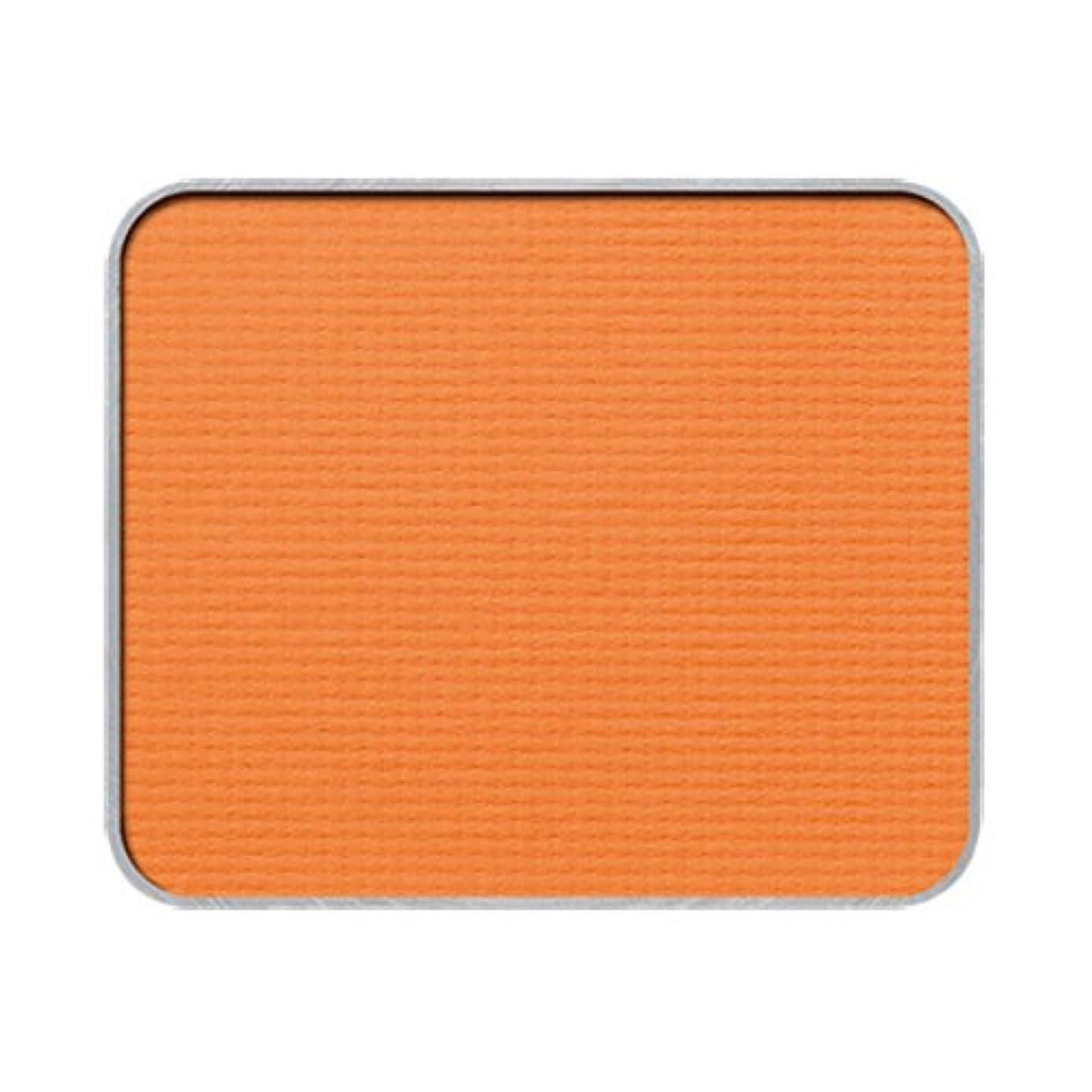 海岸ブルゴーニュお金ゴムプレスド アイシャドー (レフィル) M オレンジ 250