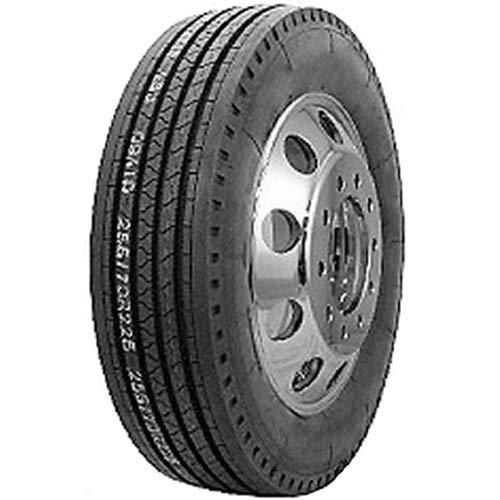 Lancaster LB100 A/P Steering Commercial Tire 225/70R19.5 128/126M -  LAN-0029