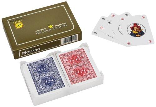 Modiano- Carte Poker, 300454