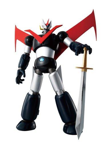 Bandai Tamashii Nations Great Mazinger Super Robot Chogokin Action Figure