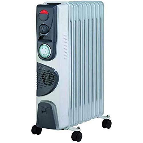 Fuego EB3100602 Radiador