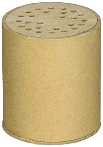 Glorex Brumm-Stimme Mini, antik (Pappe), Mehreres, Schwarz, 4,6 x 4,5 x 5 cm