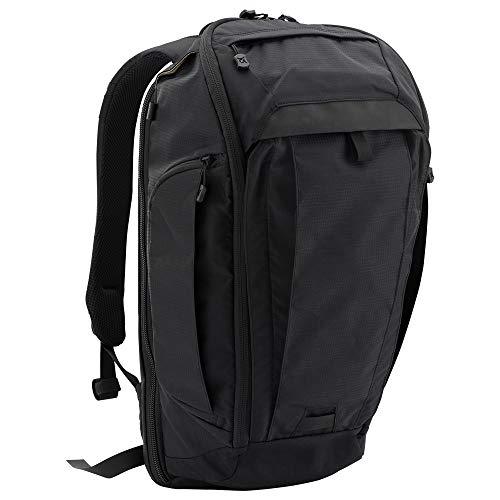 Vertx Gamut Checkpoint Backpack, Black