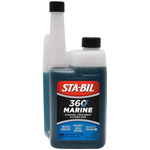 Best Marine Fuel Stabilizers