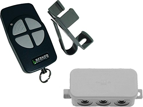 Berner Torantriebe Funk-Umrüstpaket 2 BHÜ110 Funkempfänger 4250035410954