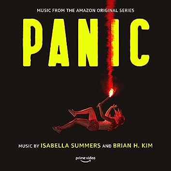 Panic (Music From the Amazon Original Series)