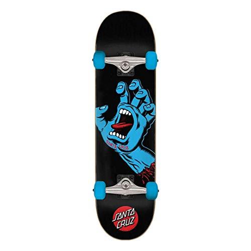 Santa Cruz Skateboard Komplettboard Screaming Hand 8.0