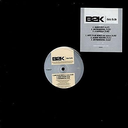 Uh Huh / Gots Ta Be (Vinyl)