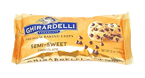 Ghirardelli Semi-Sweet Chocolate...