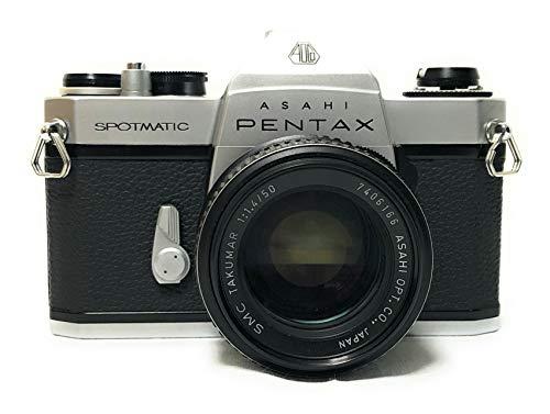 旭光学 アサヒ ペンタックス PENTAX SPOTMATIC II (SP II) フィルム一眼レフカメラ
