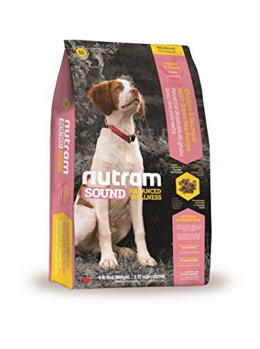 Nutram S2 Natural Puppy 2.72KG