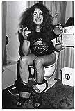 Ozzy Osbourne Poster 2 Wandkunst Bild Malerei Poster