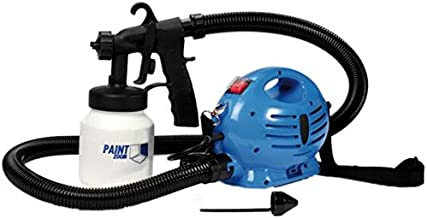 Diswa Zoom Ultimate Plastic Paint Sprayer (Blue)