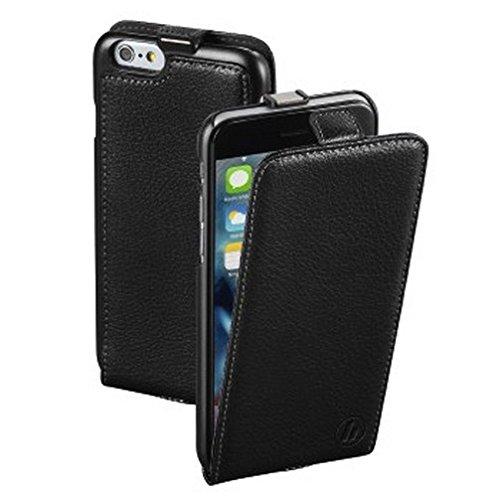 Hama 177499 Smart iPhone 6S Black