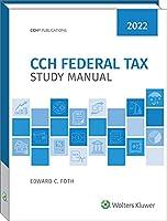 Federal Tax Study Manual (2022)