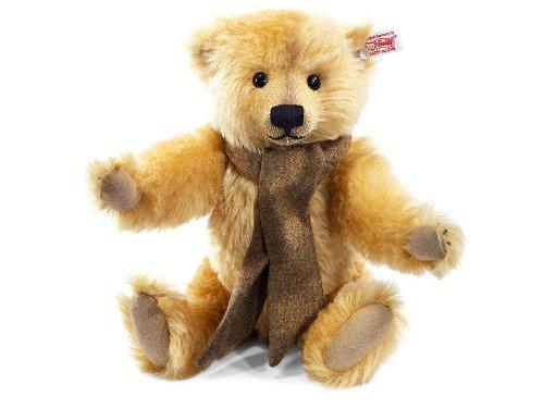 Steiff Bears Dominic Peluche avec grognements internes