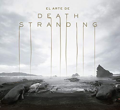 El Arte De Death Stranding