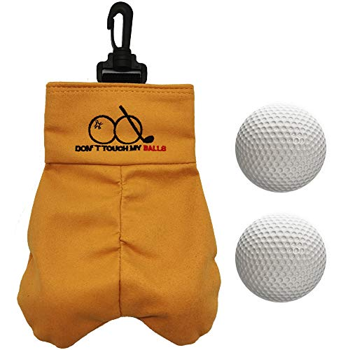 Golf Ball Storage Bag