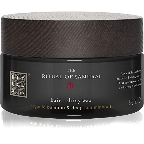 RITUALS The Ritual of Samurai Shiny Haarwachs, 150 ml