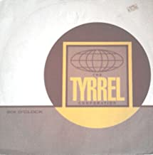 Tyrell Corperation / Six O'Clock (In The Morning)