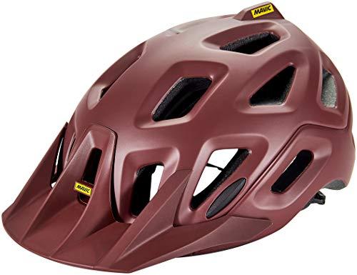 MAVIC Crossride Helm Herren Syrah Kopfumfang L | 57-61cm 2020 Fahrradhelm