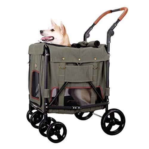 XQSSB - Bolsa de la Compra para Mascotas (35 kg)
