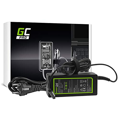 GC PRO Caricabatterie per Microsoft Surface RT, RT/2, Pro, Pro 2 Laptop Notebook Portatile Caricatore Alimentatore (12V 3.6A 48W)
