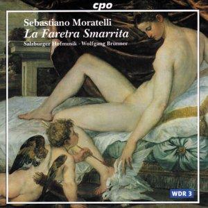 La Faretra Smarrita (Serenata)