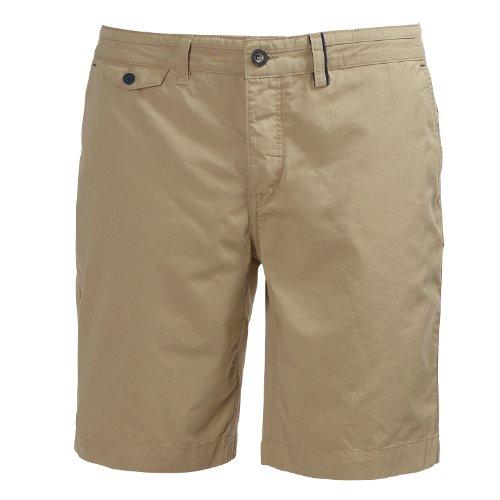 Helly Hansen Bermuda Shorts Homme, HH Khaki, FR : 44 (Taille Fabricant : 34)