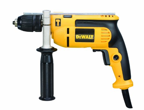 DeWalt DWD024S-QS klopboormachine 650 Watt 13 mm, 650 W, 230 V