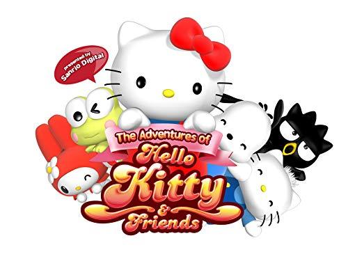 Las Aventuras de Hello Kitty y sus Amigos