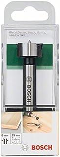Bosch 2609255287 90mm Forstner Drill Bit with Diameter 25mm