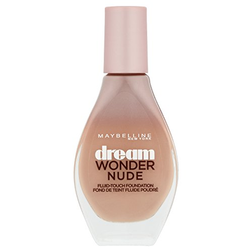 Gemey Maybelline Fond de Teint Dream Wonder Nude - 40 Cannelle