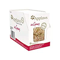 Made with Natural Ingredients - Nothing added, Nothing hidden 60 Percent Chicken Breast – We only insist on only the highest quality ingredients Chicken Breast – Natural source of Omega-6 Complementary pet food - Feed with any dry food for a complete...