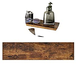 Floating Shelves and Mounted Storage Racks 10