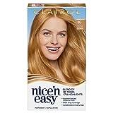 Clairol Nice'n Easy Permanent Hair Color, 8G Medium Golden Blonde, 1 Count